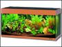 Akvarium Rio LED 240 dub