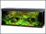 Akvarium JUWEL set Rio 400 tmavě hnědé
